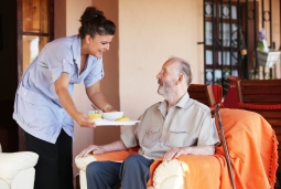 CRM and Service User Management for Care Homes