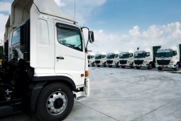CRM and Fleet Management for Road Haulage Companies